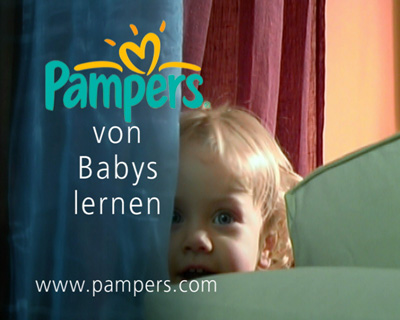 Pampers PG
